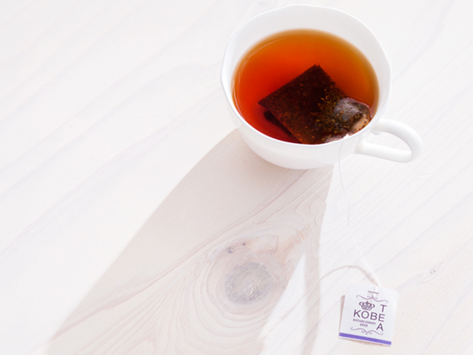 神戸紅茶プレゼントキャンペーン第2弾