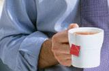 リフレッシュな気分に癖のない爽やかな紅茶を